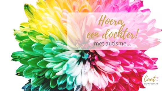 dochter autisme blog